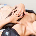 加圧骨盤矯正EMS